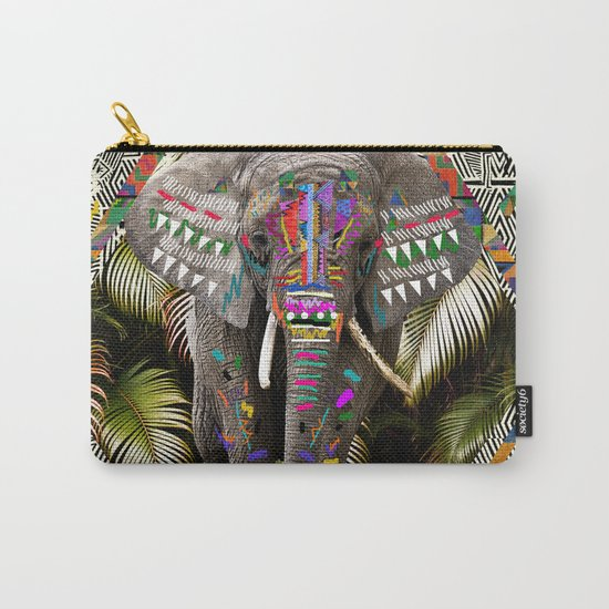 TEMBO Carry-All Pouch
