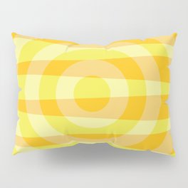 Sun shades levitate rings Pillow Sham
