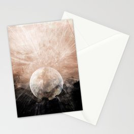 Planetary Soul Grace Stationery Cards
