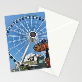 Chicago Navy Pier Stationery Cards