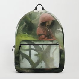 A new Beginning Backpack