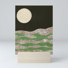 Moonrise Mini Art Print