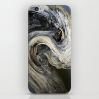 woody iPhone & iPod Skins featuring Woody by chavela