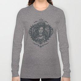 Long Live the Queen Long Sleeve T-shirt