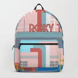 Roxy Cinema Nowra NSW 2019 Backpack