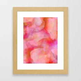 Find Your Way Framed Art Print