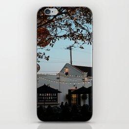 Magnolia-Christmas Bakery iPhone Skin
