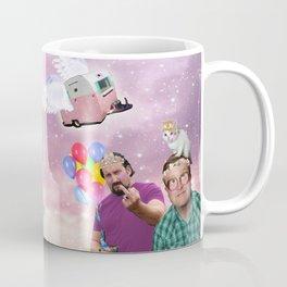 Trailer Trash Baes Coffee Mug