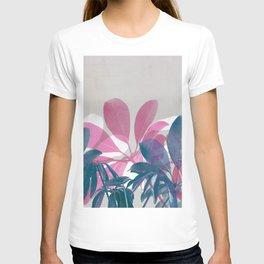Greenery Mix #2 T-shirt