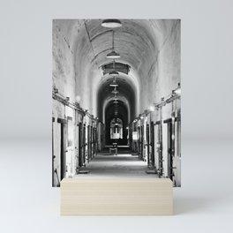 Lockdown Mini Art Print