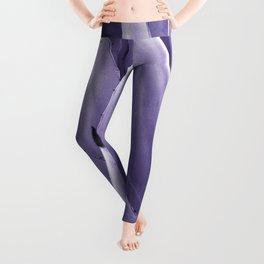 Ultra Violet Agave Vibes #4 #tropical #decor #art #society6 Leggings
