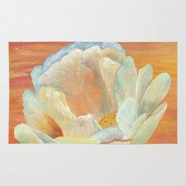 Flower Love Rug