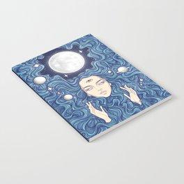 Trippy Chicks Notebook