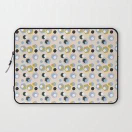 Fun hexagons Laptop Sleeve