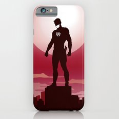 Daredevil - The Man Without Fear Slim Case iPhone 6s