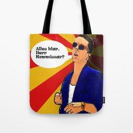 Falco Pop Art-ist Tote Bag