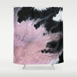 Immune Shower Curtain