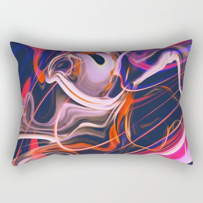 Aop Rectangular Pillow
