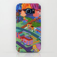 Local Flavor Galaxy S7 Slim Case
