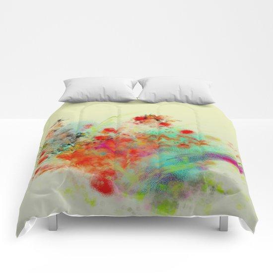 bouquet 3  Comforters