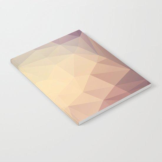 Evanesce Notebook