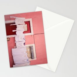 number 75 Stationery Cards