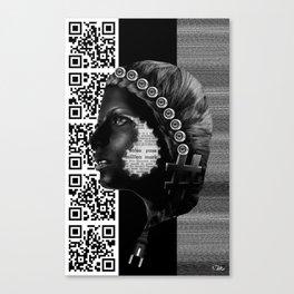 Multimedia Canvas Print
