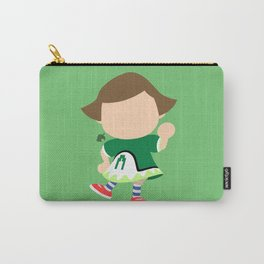 Villager♀#2(Smash) Carry-All Pouch