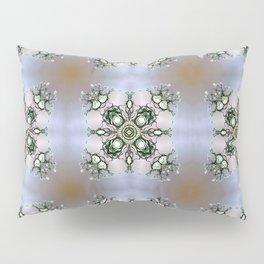 Garden pattern Pillow Sham