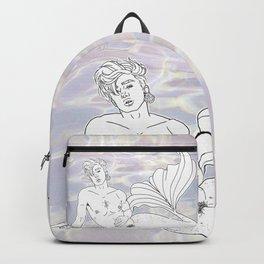 Merman Backpack