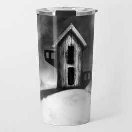 Moon home Travel Mug