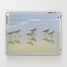 When the saints go marching in Laptop & iPad Skin