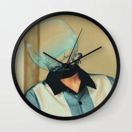 Break Free   Baekhyun Wall Clock