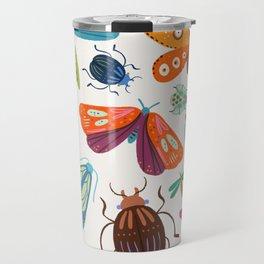 Bug Collective Travel Mug
