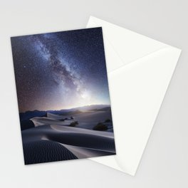 Dreaming of Mesquite II Stationery Cards