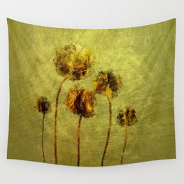 Reclaimed... Wall Tapestry