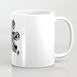 Ice Hockey Goalie Coffee Mug