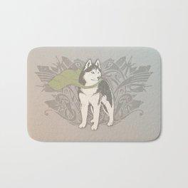 Fearless Creature: Eski Bath Mat