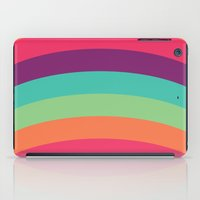 70s iPad Cases featuring 70s Flair by Daniel Bevis