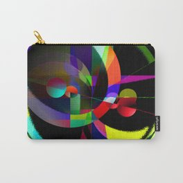 pinched 3 Carry-All Pouch