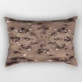 Apple seed Rectangular Pillow
