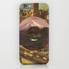 City Transport iPhone 6s Slim Case