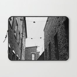 Simplicity is Key Laptop Sleeve