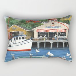 Pelican Bay Rectangular Pillow