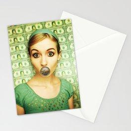 Censorship Stationery Cards