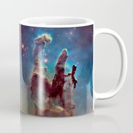 Pillars of Creation Coffee Mug