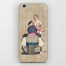 I hope this will be the right one iPhone & iPod Skin