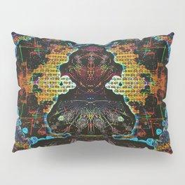 Monk Pillow Sham