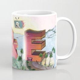 E&N Coffee Mug