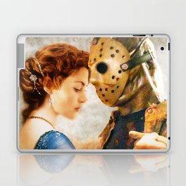 Jason Vorhees as Jack Dawson Laptop & iPad Skin